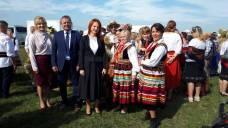 Dożynki Wojewódzkie 2019