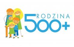 """Więcej o: Informacja ws. programu """"Rodzina 500+"""""""