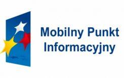 Więcej o: Mobilny punkt informacyjny w Gminie Krzczonów
