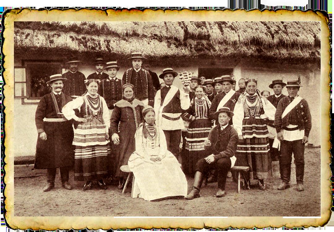 wesele z 1902r piotrków