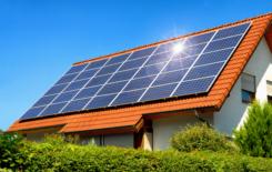 Więcej o: Nowy nabór dotyczący Odnawialnych Źródeł Energii