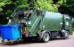Więcej o: Zmiana rachunku bankowego za opłatę za gospodarowanie odpadami komunalnymi.
