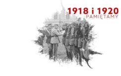 """Więcej o: Konkurs pod hasłem """"1918 i 1920 PAMIĘTAMY"""""""