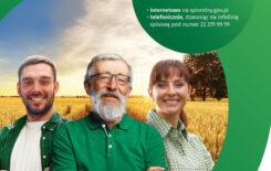 Więcej o: Powszechny Spis Rolny