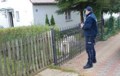 Więcej o: KOMISARIAT POLICJI W BYCHAWIE PRZYPOMINA