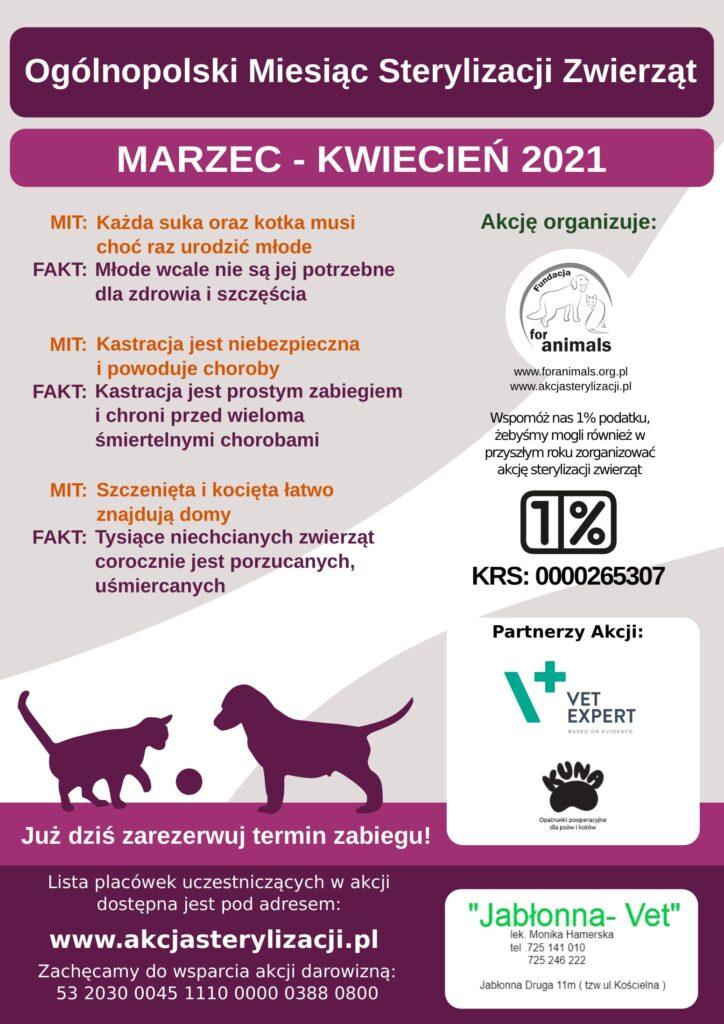 plakat_akcjasterylizacji_2021 ok-1