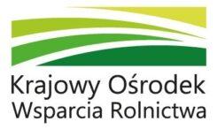 Więcej o: Komunikat Krajowego Ośrodka Wsparcia Rolnictwa!!!