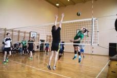 I Turniej Sołectw w Piłkę Siatkową O Puchar Wójta Gminy Krzczonów